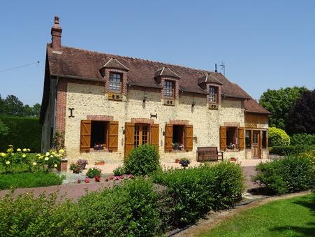Maison 216000 € sur Mortagne au Perche (61400) - Réf. K2189SD