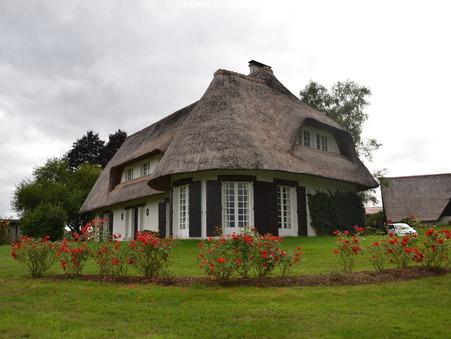 Property sur La Ferte Mace ; € 320000  ; A vendre Réf. 2765