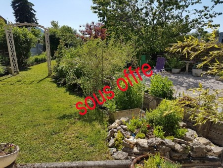 vente maison CHAMPAGNOLE 433776 €