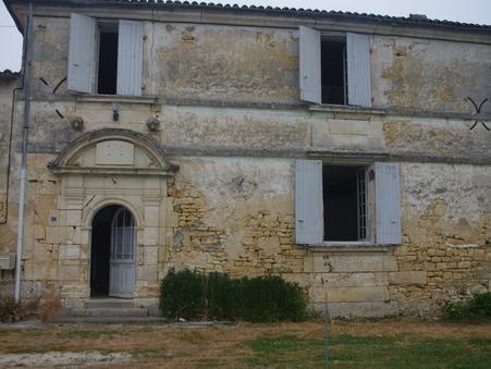Achat maison Saintes Réf. 1228