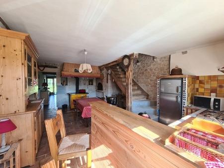 vente maison Clairvaux les lacs 367500 €