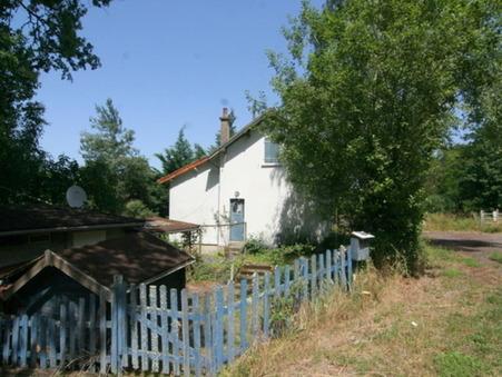 vente maison MILLAY 49900 €