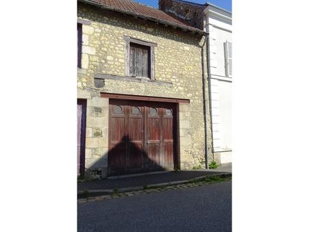 A vendre maison Le Mele sur Sarthe 61170; 23999 €