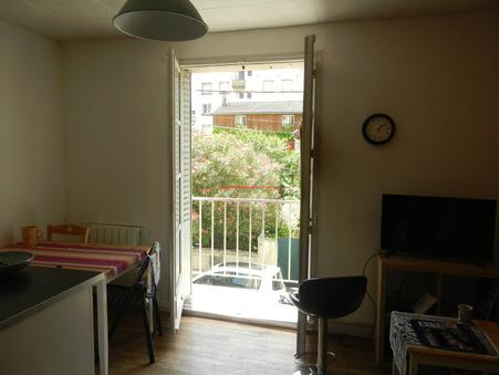 Vente appartement GRENOBLE 30 m² 75 000  €