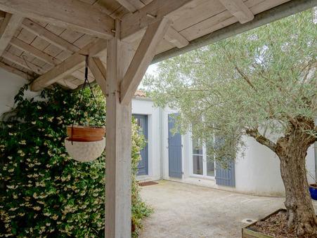 Vente Maison LA ROCHELLE Réf. 465 - Slide 1
