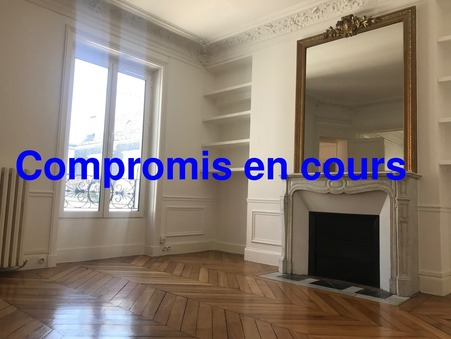 Vente appartement 988 000 € Paris 8eme Arrondissement