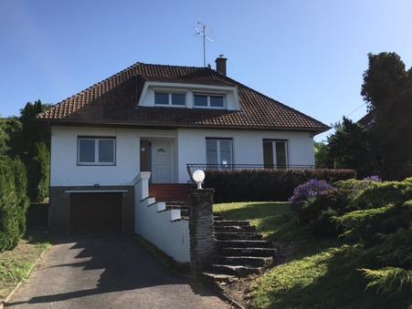 Maison 650 €  Réf. ACI251 Hesdin