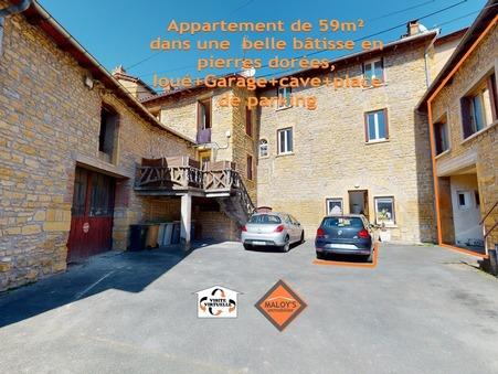 Vente Appartement CHATILLON Ref :1218 - Slide 1
