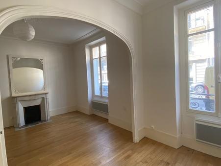 Location Appartement PARIS 8EME ARRONDISSEMENT Réf. Monceau 34-48 - Slide 1