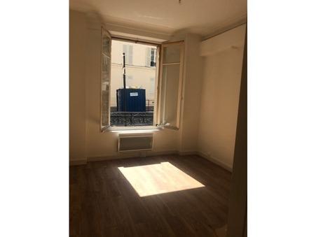 Location Appartement PARIS 8EME ARRONDISSEMENT Réf. Monceau 16-48 - Slide 1