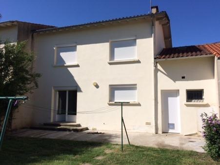 Vente Maison CASTRES Réf. 3616 - Slide 1