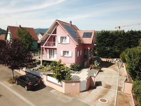 Vente Maison CHATENOIS Réf. 417 - Slide 1