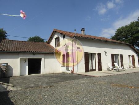 maison  133750 €