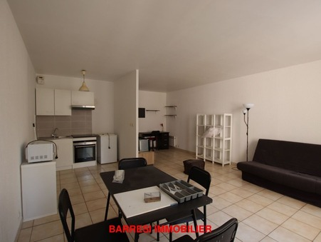 location appartement TOULON 41m2 470€