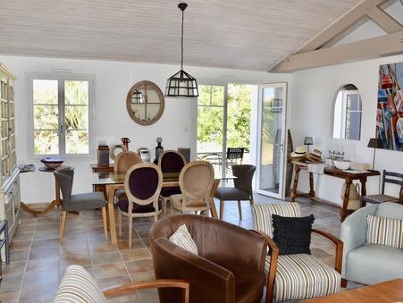 A vendre maison L'Epine 85740; 447200 €