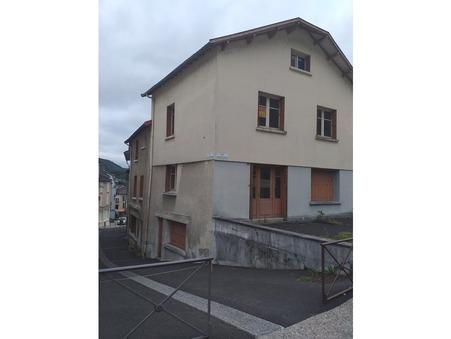 vente immeuble BORT LES ORGUES 0m2 86400€