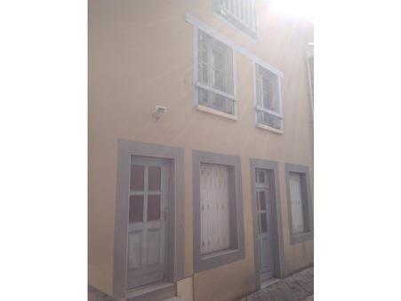 vente immeuble BORT LES ORGUES 0m2 81000€