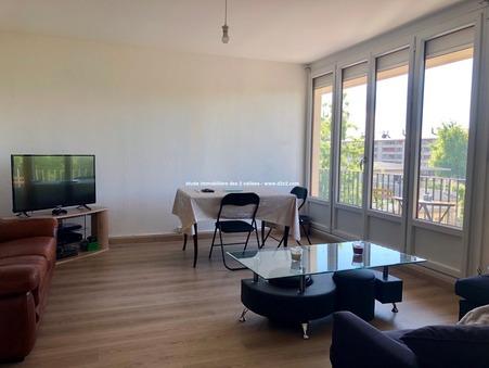Vente Appartement REIMS Réf. 8816 - Slide 1