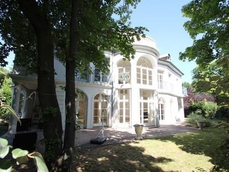 location maison CROISSY SUR SEINE 230m2 6500€