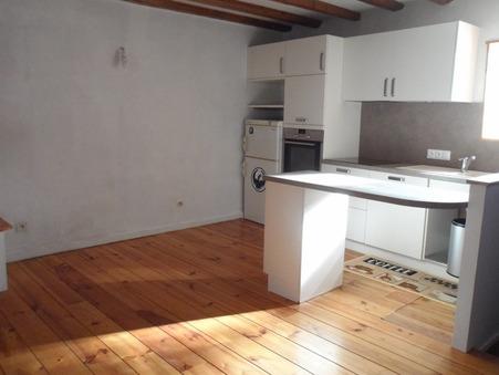 location maison ANSE 80m2 595€