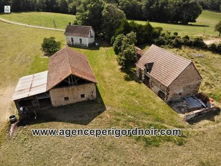 vente maison ROUFFIGNAC ST CERNIN DE R 300m2 123000€