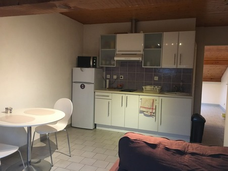 Location Appartement EYBENS Réf. EIG 113 - Slide 1