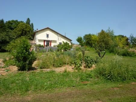 Vente Maison Montbron Réf. 1667-19 - Slide 1
