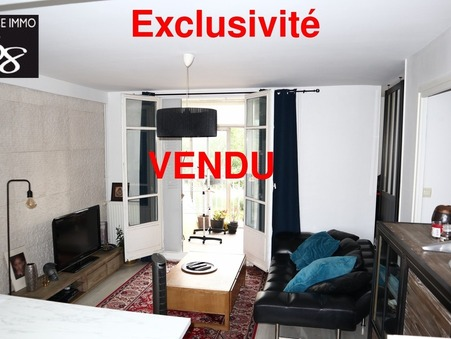 A vendre appartement Saint-Martin-d-Heres 38400; 159000 €