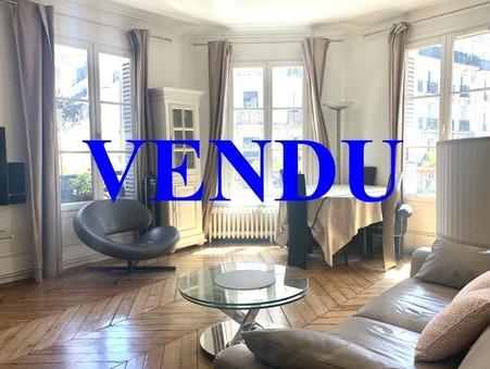 Appartement 895000 € sur Paris 17eme Arrondissement (75017) - Réf. MON75