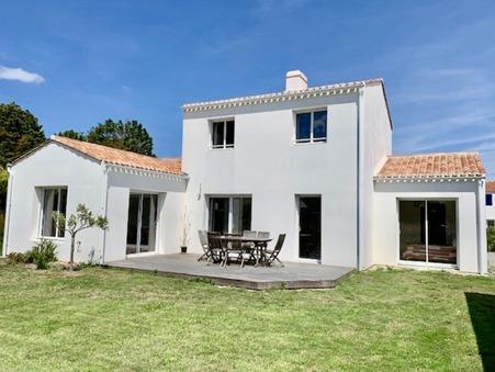 Maison 494000 € Réf.  RAI21 Barbatre