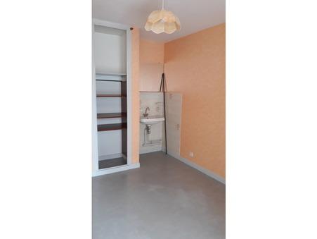 vente appartement USSEL 46m2 60500€