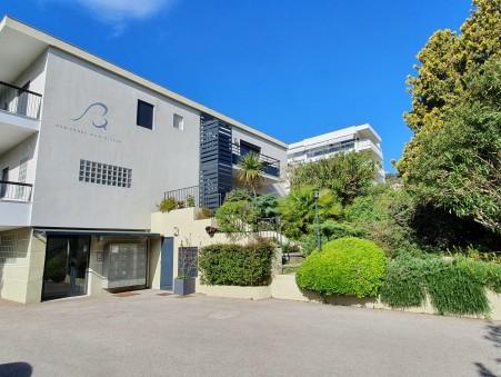 Appartement 850 €  sur Le Golfe Juan (06220) - Réf. GES34