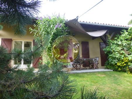 vente maison BRIGUEUIL 115m2 153010€