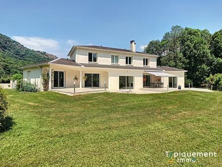 Maison sur Cierp Gaud ; 395000 €  ; Achat Réf. 32