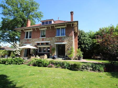 vente maison LE VESINET 300m2 2100000€