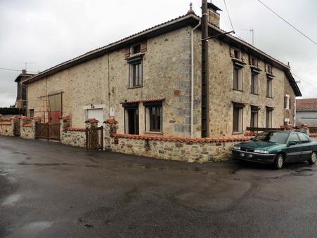 Vente Immeuble ROUMAZIERES LOUBERT Réf. 1656-19 - Slide 1