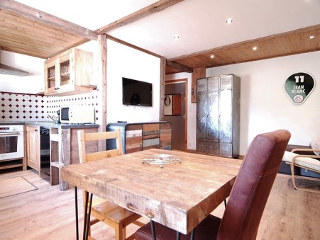 Vente appartement 185 000 € Courchevel