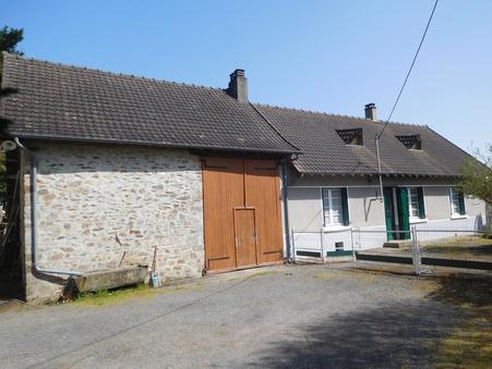 Achat maison La Meyze Réf. 10409