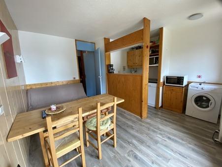 Vente appartement 200000 € Courchevel