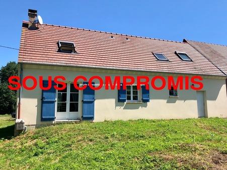 Vente Maison Braine Réf. 8818 - Slide 1