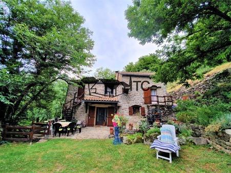 A vendre maison Joyeuse 07260; 223000 €