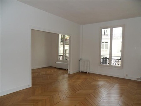 Vente Appartement PARIS 8EME ARRONDISSEMENT Réf. Villiers 84m² - Slide 1
