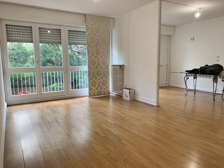 Location Appartement PARIS 19EME ARRONDISSEMENT Réf. MON76 - Slide 1