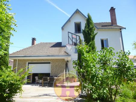 vente maison Saint-Junien 190m2 312000€