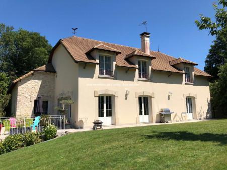 Vente Maison Gueux Réf. 8822_bis - Slide 1