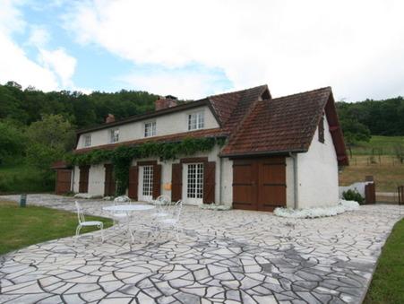vente maison LAROCHEMILLAY 148m2 126500€