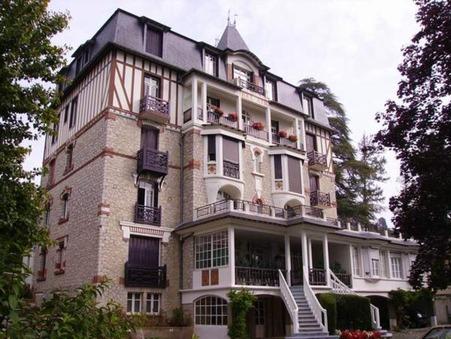 Vente Appartement BAGNOLES DE L'ORNE Ref :2769 - Slide 1