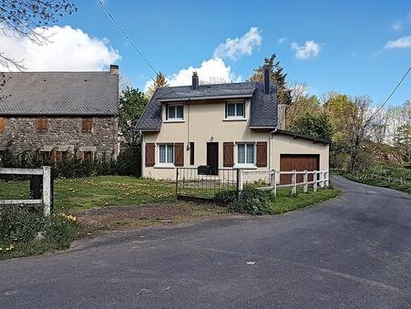 Vente Maison CHAMBON SUR LAC Réf. 131169 - Slide 1
