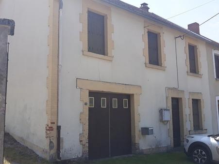 vente maison LA COURTINE 0m2 38500€