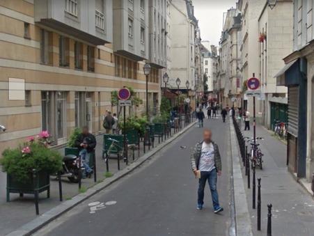 Vente Parking PARIS 3EME ARRONDISSEMENT Ref :266 - Slide 1